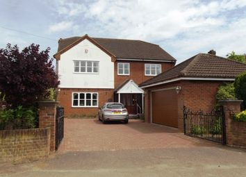Thumbnail 4 bed property to rent in Northill Road, Ickwell, Biggleswade