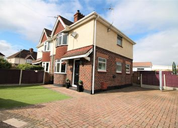 3 bed semi-detached house for sale in Whitecross Road, Lydney GL15