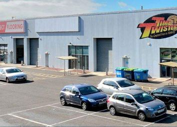 Thumbnail Light industrial to let in Catalyst Trade Park 4 Bankhead Drive, Edinburgh