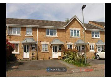 Thumbnail 2 bed terraced house to rent in Farrier Close, Bromley/Bckley
