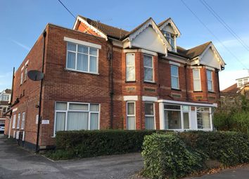 Thumbnail 3 bedroom flat for sale in Hawkwood Road, Boscombe, Bournemouth