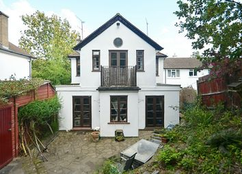 Thumbnail 4 bed detached house for sale in Wimborne Avenue, Chislehurst