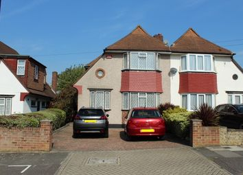 Woodham Road, London SE6. 3 bed semi-detached house for sale