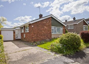 Thumbnail 3 bed bungalow to rent in Granson Way, Washingborough, Lincoln