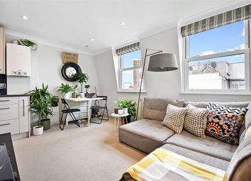 Sinclair Gardens, Brook Green, London W14. 1 bed flat for sale