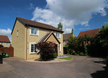 Thumbnail 2 bed semi-detached house for sale in Couzens Close, Chipping Sodbury, South Gloucestershire