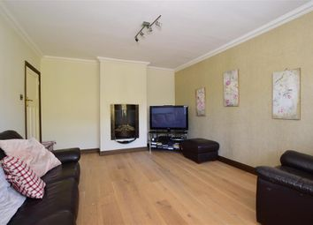 Thumbnail 4 bed detached bungalow for sale in Mill Road, Burgess Hill, West Sussex