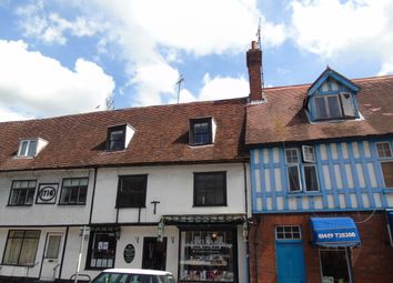 Thumbnail 3 bed flat to rent in 60 High Street, Needham Market