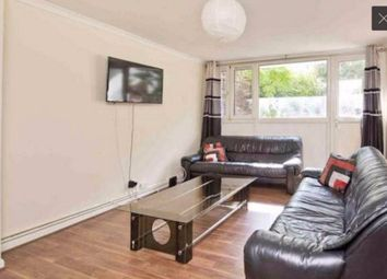 Thumbnail 4 bed flat to rent in Finborough Road, Chelsea