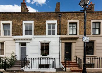 Thumbnail 3 bed maisonette for sale in Cephas Avenue, London