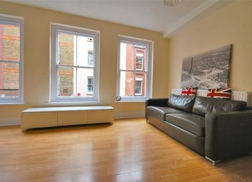 Thumbnail 1 bed flat to rent in Old Compton Street, Soho, London, UK