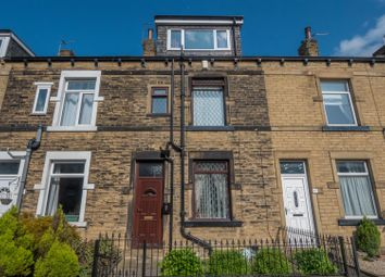 Thumbnail 3 bed terraced house for sale in Peterborough Terrace, Bradford