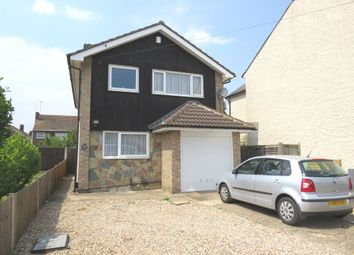 Thumbnail 3 bed detached house for sale in Stanstead Road, Hoddesdon