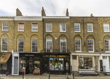 Thumbnail 2 bed flat for sale in Amwell Street, London