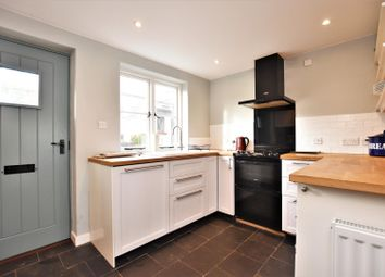 Thumbnail 2 bed terraced house to rent in Tarn Close, Rosside, Ulverston