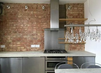Thumbnail 3 bed flat for sale in Maygood Street, London