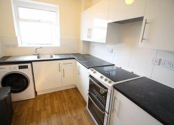 Thumbnail 1 bed flat to rent in High Road, Bushey Heath, Bushey