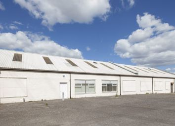Thumbnail Industrial to let in 35 Earl Haig Road, Hillington Park, Glasgow