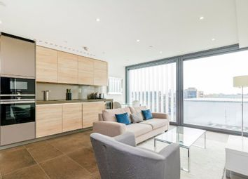 Thumbnail 1 bedroom flat for sale in Chronicle Tower, The Lexicon, 261B City Road
