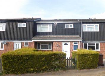 Thumbnail 3 bedroom property to rent in Leach Road, Bicester