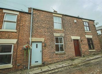 Thumbnail 2 bed cottage for sale in Albert Street, Chorley, Lancashire
