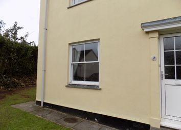 Thumbnail 4 bedroom semi-detached house to rent in St Petry, Penzance