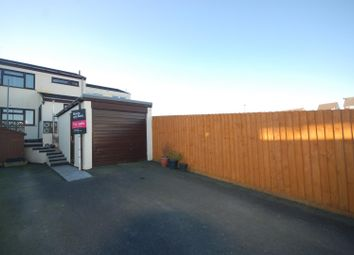 Thumbnail 3 bed terraced house for sale in Old Market Drive, Woolsery, Bideford