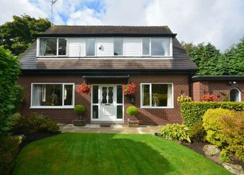 Thumbnail 3 bedroom detached house for sale in Hollins Close, Accrington
