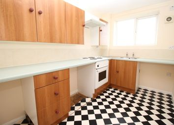 Thumbnail 2 bedroom flat to rent in Sutton Road, Askern, Doncaster