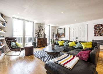 Thumbnail 2 bed flat for sale in Bickels Yard, 151-153 Bermondsey Street, London