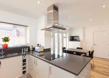 4 bed detached house for sale in Deardon Way, Shinfield Meadows, Shinfield, Reading RG2