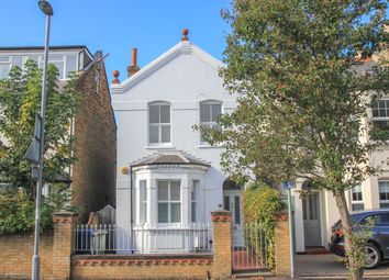 Thumbnail 3 bed detached house for sale in Douglas Road, Surbiton