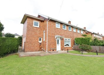 Thumbnail 3 bed semi-detached house for sale in Beechfield Avenue, Newport