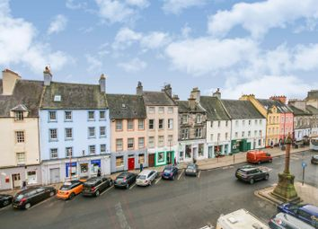 Thumbnail 2 bed flat for sale in High Street, Haddington