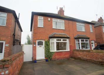 Thumbnail 3 bed semi-detached house to rent in Northern Drive, Trowell, Nottingham