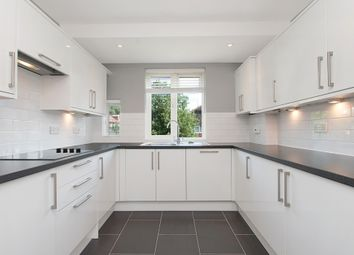 Thumbnail 3 bed property to rent in Ricards Road, London