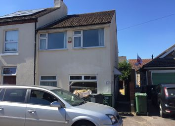 Thumbnail 3 bed property to rent in Byron Street, Loughborough