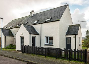 Thumbnail 3 bed semi-detached house for sale in Lochside, Dunvegan