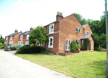 Thumbnail 3 bed cottage for sale in Hanbury Lane, Essendon, Hatfield