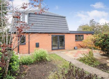 3 bed semi-detached house for sale in West Place, Gobowen, Oswestry SY11