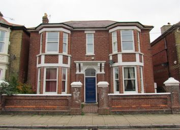 Thumbnail 10 bedroom detached house for sale in Yarborough Road, Southsea