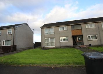 Thumbnail 1 bed flat for sale in Montgomery Avenue, Paisley, Renfrewshire