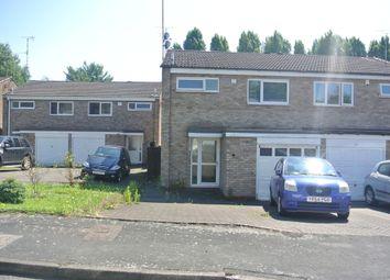 Thumbnail 3 bed semi-detached house for sale in Parkdale Close, Erdington, Birmingham