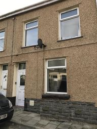 Thumbnail 3 bed terraced house for sale in Victoria Street, Mountain Ash, Glamorgan