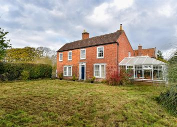 Thumbnail 3 bed detached house for sale in Partney, Spilsby