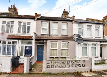 Thumbnail 3 bedroom detached house for sale in Beechfield Road, London