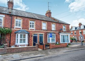 Thumbnail 3 bed terraced house to rent in Ashcroft Gardens, Cirencester