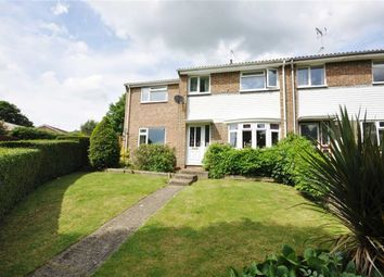 Thumbnail 5 bed end terrace house for sale in The Bridle, Stroud
