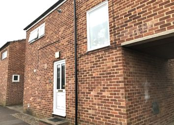 Thumbnail 3 bed terraced house for sale in Cleaver Road, Basingstoke