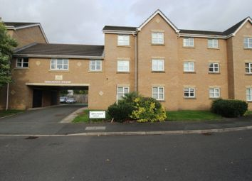 Thumbnail 2 bed flat for sale in Brigadier Drive, Liverpool, Merseyside